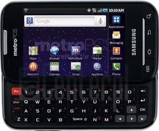 SAMSUNG R910 Galaxy Indulge image on imei.info