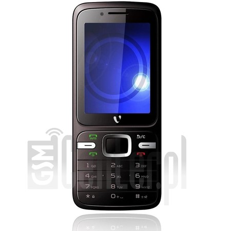 VIDEOCON VG1515 image on imei.info