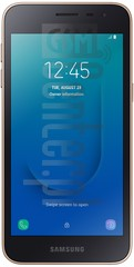 DOWNLOAD FIRMWARE SAMSUNG Galaxy J2 Core