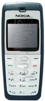 NOKIA 1116 image on imei.info