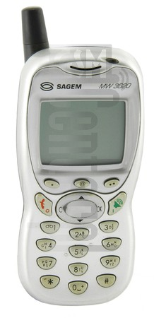 IMEI Check SAGEM MW 3020 on imei.info