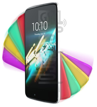 ALCATEL One Touch Idol 3C image on imei.info