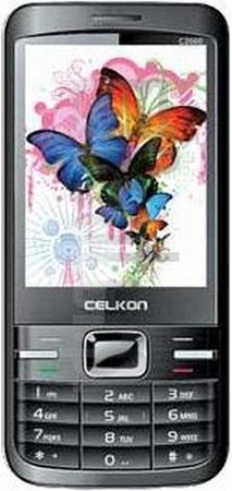CELKON C2000 image on imei.info