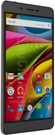 IMEI Check ARCHOS 55 Cobalt Plus on imei.info