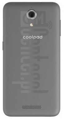 CoolPAD Power image on imei.info