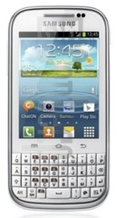 DOWNLOAD FIRMWARE SAMSUNG B5330 Galaxy Chat