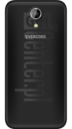 IMEI Check EVERCOSS A28B on imei.info