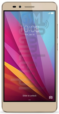IMEI Check HONOR 5X on imei.info