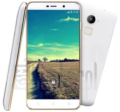 CoolPAD Note 3 Lite image on imei.info