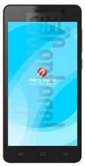 CHERRY MOBILE Flare S Play image on imei.info