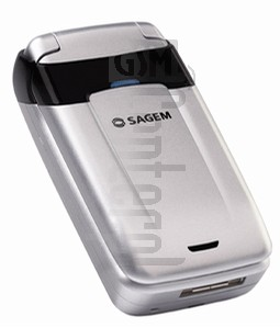 SAGEM MY 202C image on imei.info