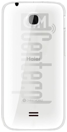 HAIER I710 image on imei.info