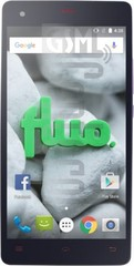IMEI Check FLUO V Plus on imei.info