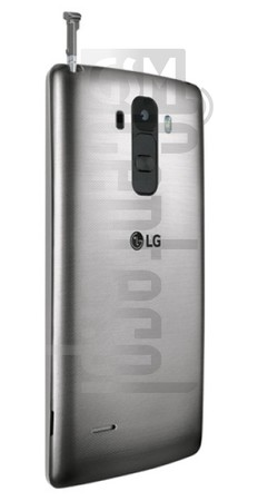 LG H631 G Stylo image on imei.info