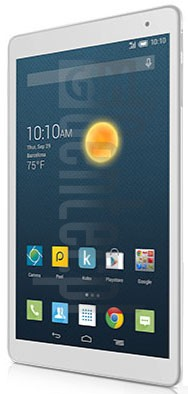 ALCATEL One Touch Pop 10 image on imei.info