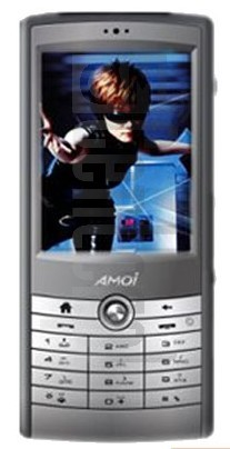 IMEI Check AMOI E65 on imei.info