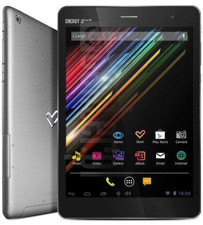 IMEI Check ENERGY SISTEM Tablet I8 QUAD 3G on imei.info