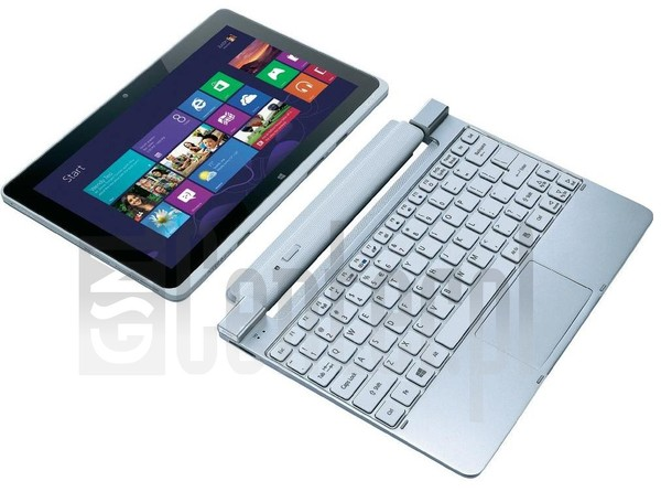 ACER W511 Iconia Tab image on imei.info