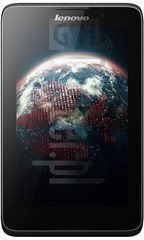 LENOVO A7-40 image on imei.info
