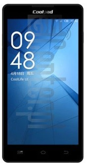 CoolPAD 7270 image on imei.info