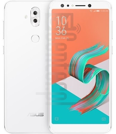 ASUS Zenfone 5Q image on imei.info