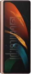 IMEI Check SAMSUNG Galaxy Z Fold 2 on imei.info