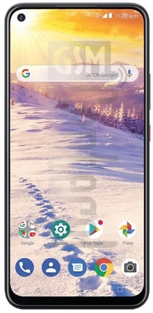 IMEI Check ZTE Blade V2020 on imei.info