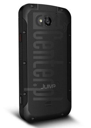 ALLVIEW E3 Jump image on imei.info