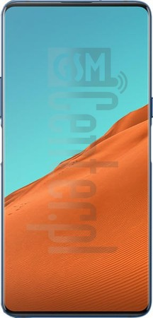 IMEI Check NUBIA X 5G on imei.info