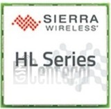 IMEI Check SIERRA WIRELESS HL7650 on imei.info