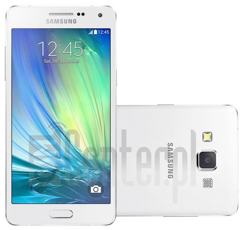 IMEI Check SAMSUNG Galaxy A5 Duos on imei.info