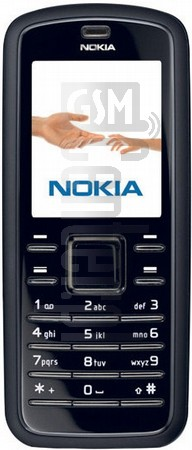 NOKIA 6080 image on imei.info