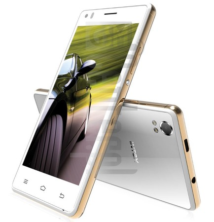 INTEX Aqua Speed HD image on imei.info