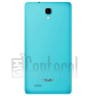 MLAIS M52 Red Note image on imei.info