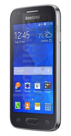 SAMSUNG G313H Galaxy Ace NXT image on imei.info