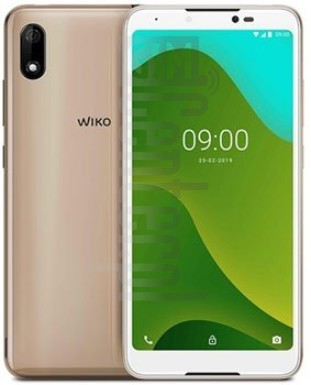 IMEI Check WIKO Jerry 4 on imei.info
