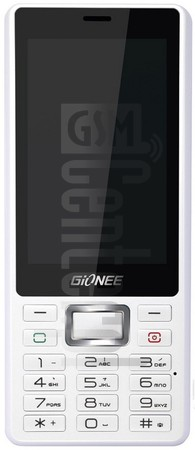GIONEE L39 image on imei.info