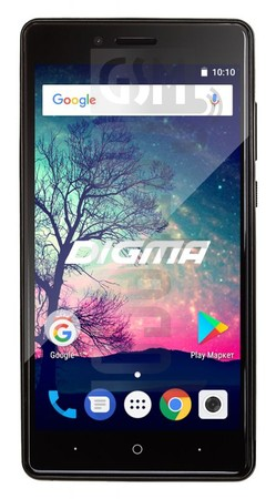 DIGMA Vox S508 3G image on imei.info