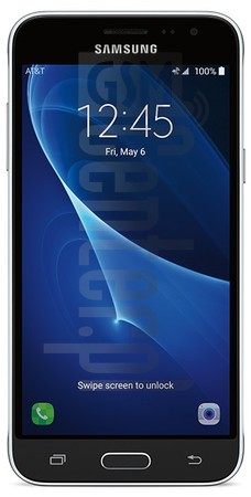 SAMSUNG Galaxy Express Prime  image on imei.info