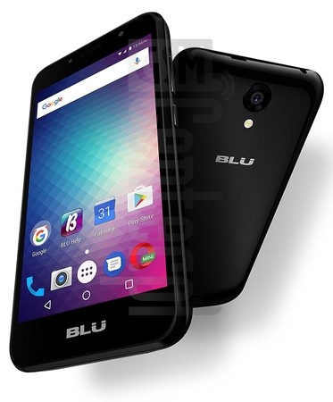 BLU Advance A5 image on imei.info