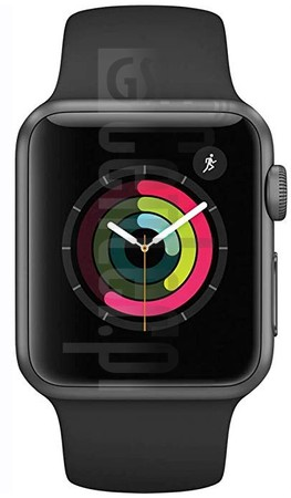 IMEI Check APPLE Watch Series 1 on imei.info