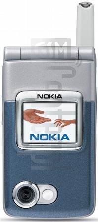 NOKIA 6256i image on imei.info