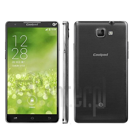 IMEI Check CoolPAD Xuan Ying SII 8750 on imei.info