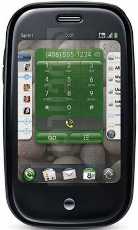 PALM Pre image on imei.info