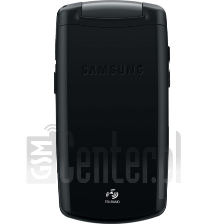 IMEI Check SAMSUNG R550 JetSet on imei.info
