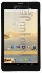 TURBO Pad 722 image on imei.info