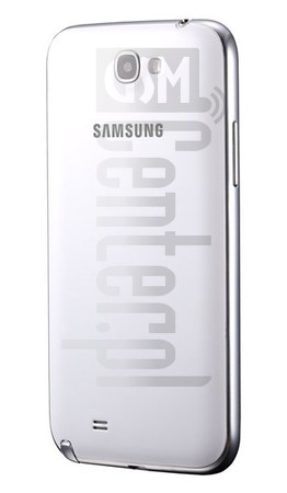 SAMSUNG N7102 Galaxy Note II  Dual SIM image on imei.info