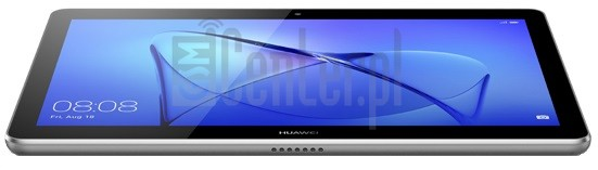HUAWEI MediaPad T3 10 Specification - IMEI info