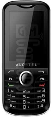 ALCATEL ONE TOUCH 632D image on imei.info