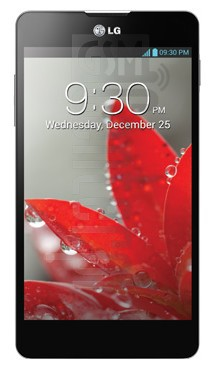 LG Optimus G E975 image on imei.info